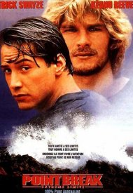 Affiche de Point break extrême limite