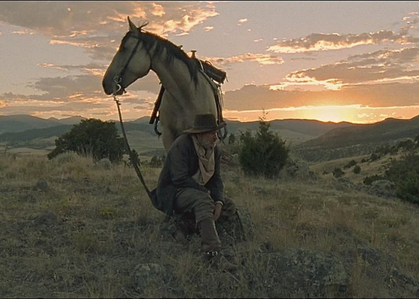 The Ballad of Lefty Brown : Photo