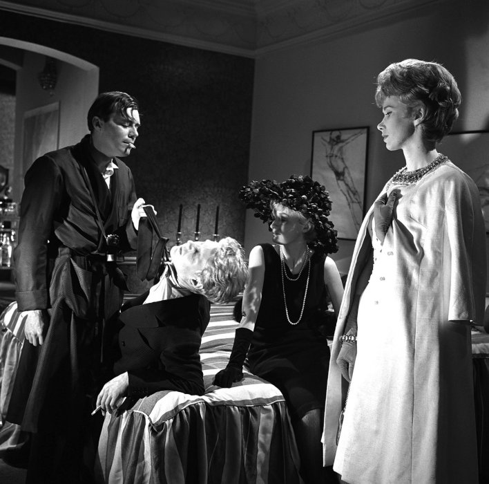 The Servant : Photo