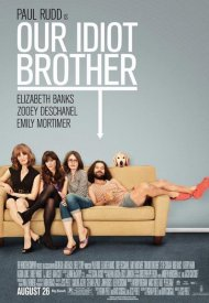 Affiche de Our Idiot Brother