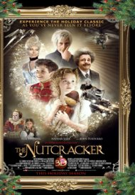 Affiche de The Nutcracker in 3D