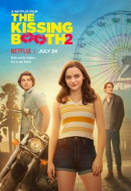 Affiche de The Kissing Booth 2