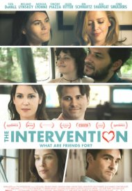 Affiche de The Intervention
