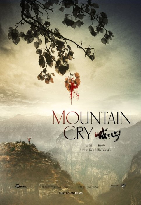 Mountain Cry : Affiche