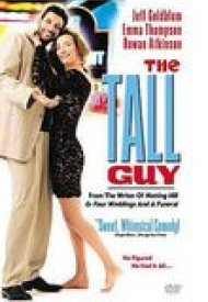 Affiche de The Tall Guy