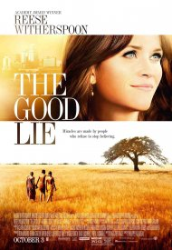 Affiche de The Good Lie