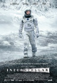 Affiche de Interstellar