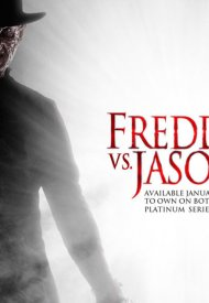 Affiche de Freddy contre Jason