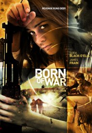 Affiche de Born of War