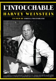Affiche de L'Intouchable, Harvey Weinstein