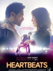 Heartbeats - Bande annonce 1 - VF - (2017)