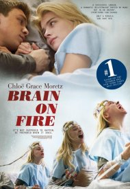 Affiche de Brain On Fire