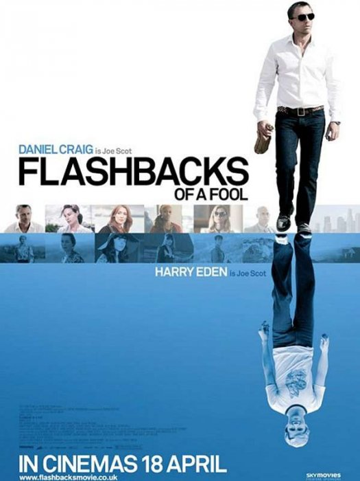 Flashbacks of a Fool : Affiche
