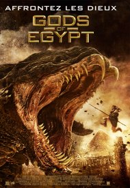 Affiche de Gods Of Egypt