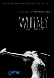 Affiche de Whitney: Can I Be Me