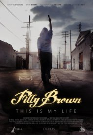 Affiche de Filly Brown