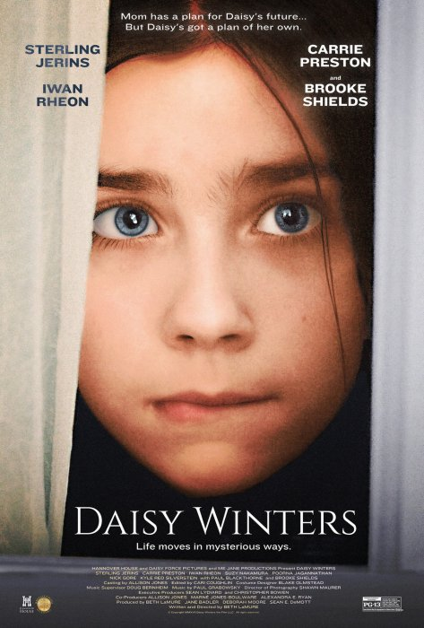 Daisy Winters : Affiche