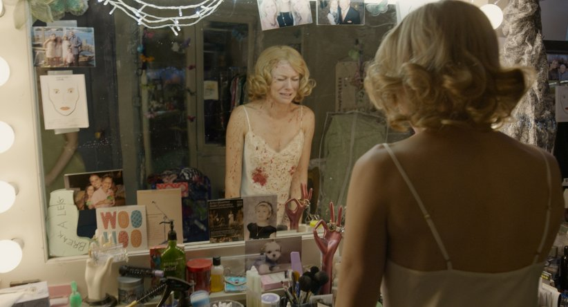 Birdman : Photo Naomi Watts