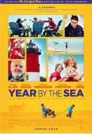 Affiche de Year By The Sea