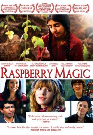 Affiche de Raspberry Magic