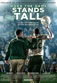 Affiche de When The Game Stands Tall