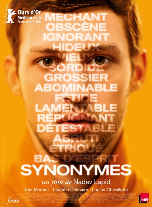 Synonymes : Affiche