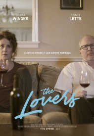 Affiche de The Lovers