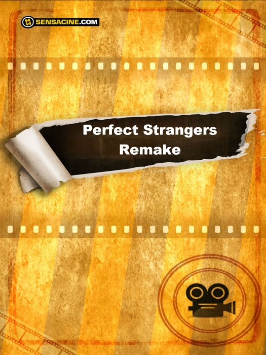 Perfect Strangers : Affiche