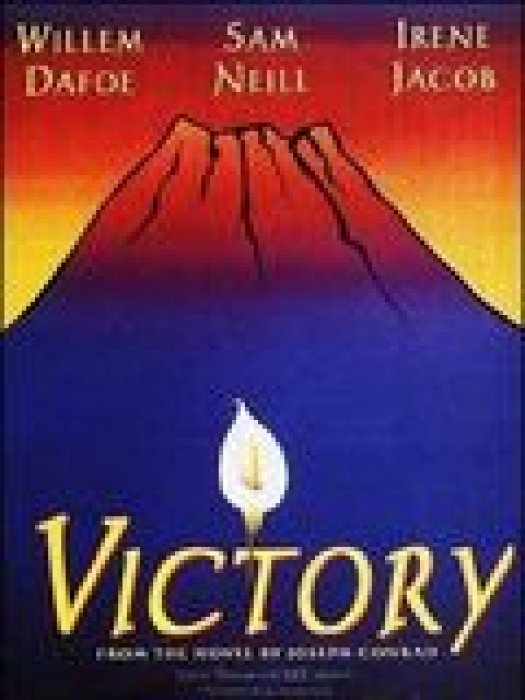 Victory : Affiche