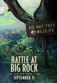 Affiche de Battle At Big Rock