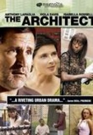Affiche de The Architect
