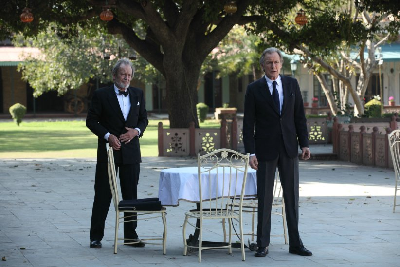 Indian Palace - Suite royale : Photo Bill Nighy, Ronald Pickup