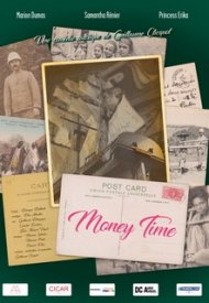 Affiche de Money Time