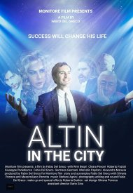 Affiche de Altin in the city
