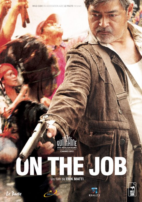 On the Job : Affiche