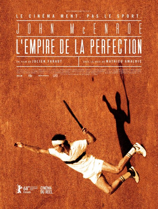 L'Empire de la Perfection : Affiche