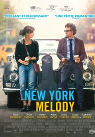 Affiche de New York Melody