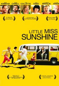Affiche de Little Miss Sunshine