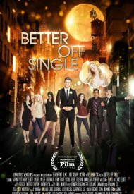 Affiche de Better Off Single