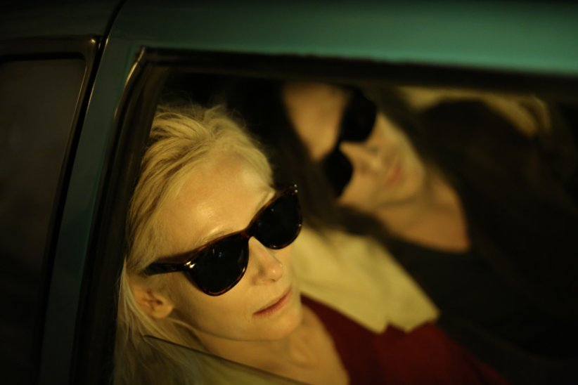 Only Lovers Left Alive : Photo