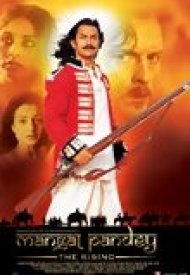 Affiche de The Rising: The Ballad of Mangal Pandey