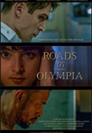Affiche de Roads to Olympia