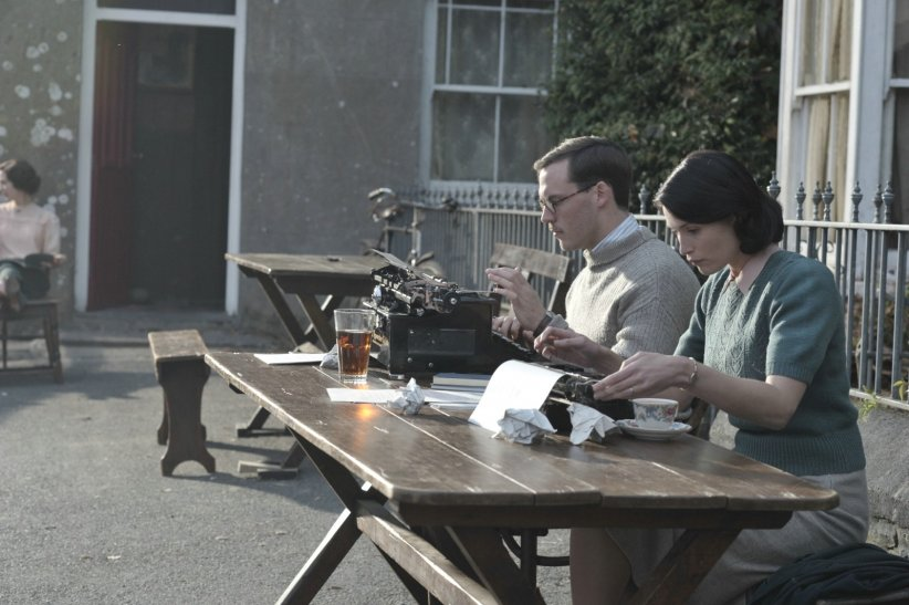 Their Finest : Photo