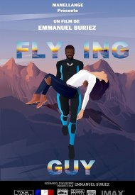 Affiche de Flying Guy
