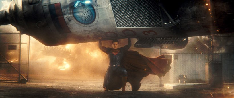 Batman v Superman : L'Aube de la Justice : Photo
