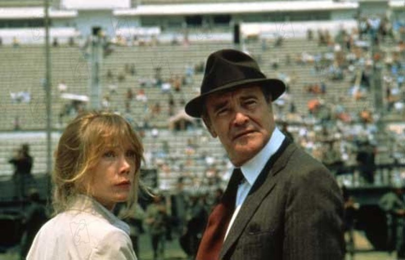 Missing (Porté disparu) : Photo Jack Lemmon, Sissy Spacek