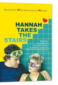 Affiche de Hannah Takes the Stairs