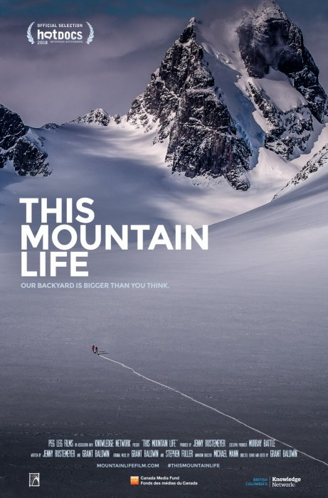 This Mountain Life : Affiche