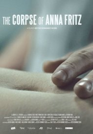 Affiche de The Corpse of Ana Fritz