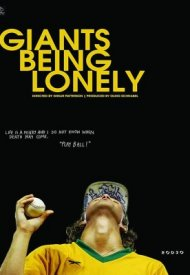 Affiche de Giants being lonely